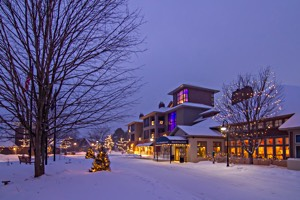 Crystal Mountain Resort, Michigan